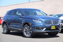 2019_Lincoln_Nautilus_Select_ Roseville CA
