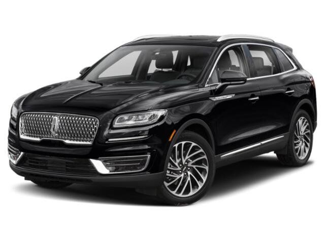2019 Lincoln Nautilus Select Yakima WA