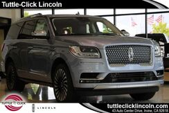 2019_Lincoln_Navigator_Black Label_ Irvine CA