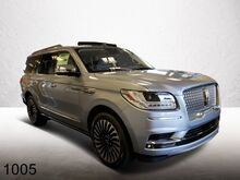 2019_Lincoln_Navigator_Black Label_ Merritt Island FL