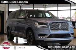 2019_Lincoln_Navigator L_Black Label_ Irvine CA