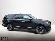 Lincoln Navigator L Black Label 2019