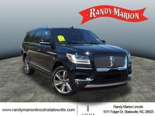 2019_Lincoln_Navigator_L Reserve_ Hickory NC