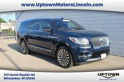 2019_Lincoln_Navigator L_Reserve_ Milwaukee and Slinger WI