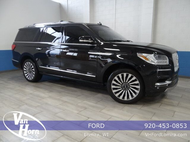 2019 Lincoln Navigator L Reserve Milwaukee WI
