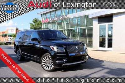 2019_Lincoln_Navigator_L Reserve_ Richmond KY