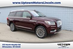 2019_Lincoln_Navigator_Reserve 4WD_ Milwaukee and Slinger WI