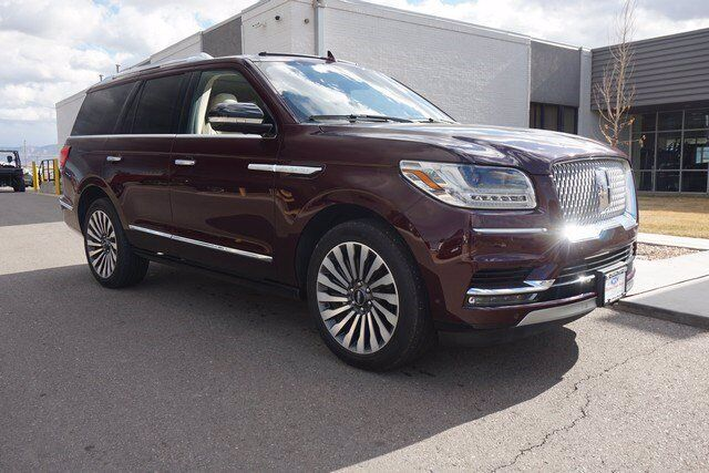 2019 Lincoln Navigator Reserve Grand Junction CO