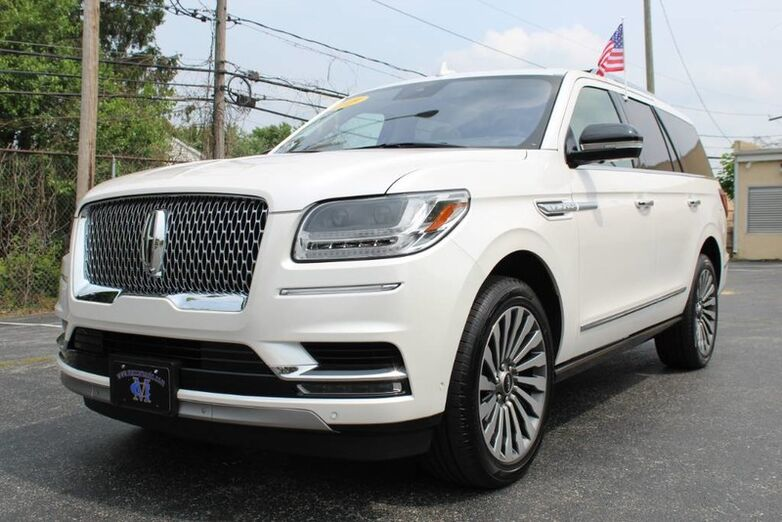 2019 Lincoln Navigator Reserve New Castle DE