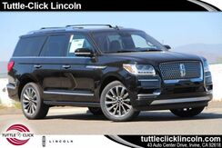 2019_Lincoln_Navigator_Select_ Irvine CA