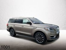 2019_Lincoln_Navigator_Select_ Orlando FL