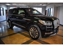 2019_Lincoln_Navigator_Select_ Pampa TX