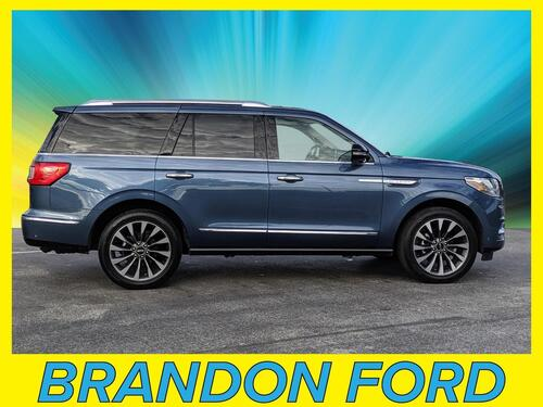 2019 Lincoln Navigator Select Tampa FL