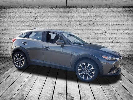 2019_MAZDA_CX-3_TOURING_ Savannah GA