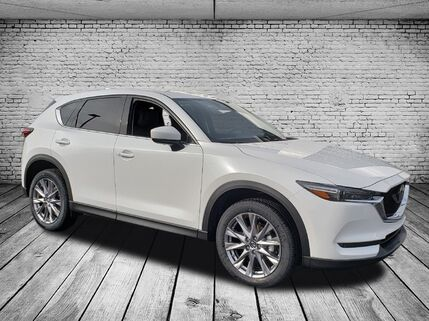 2019_MAZDA_CX-5_GRAND TOURING_ Savannah GA