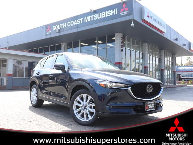 2019 MAZDA CX-5 Grand Touring Costa Mesa CA