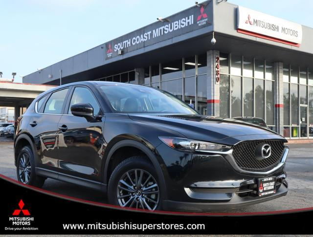 Used Mazda Cx 5 Costa Mesa Ca