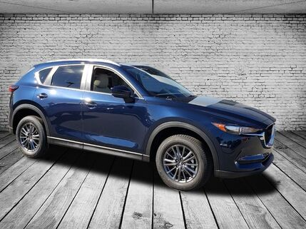2019_MAZDA_CX-5_TOURING_ Savannah GA