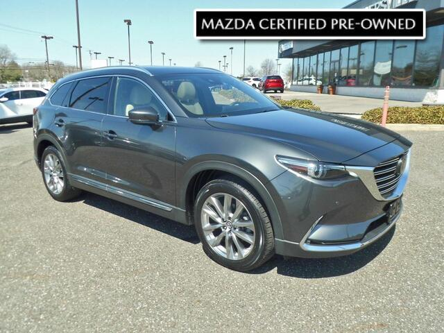 2019 MAZDA CX-9 GT AWD - Leather - Moonroof - Navigation - BOSE - 17549 MI Maple Shade NJ