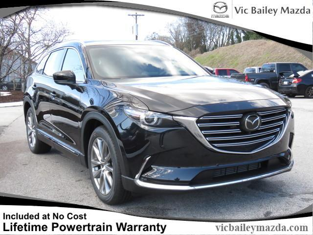 2019 MAZDA CX-9 Grand Touring Spartanburg SC