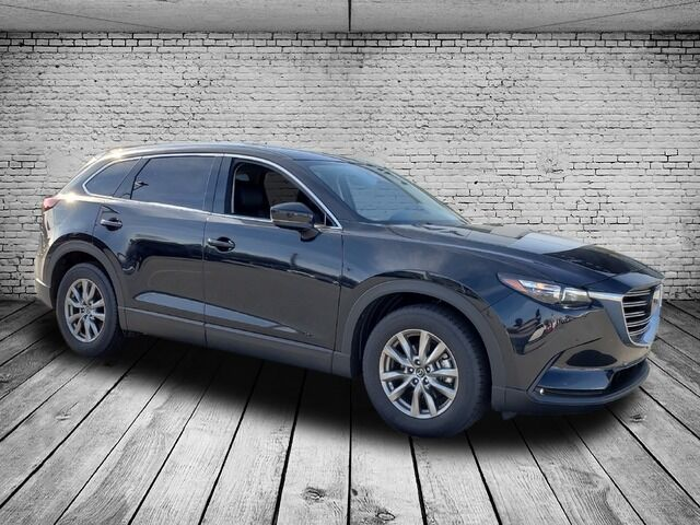 2019 MAZDA CX-9 TOURING Savannah GA