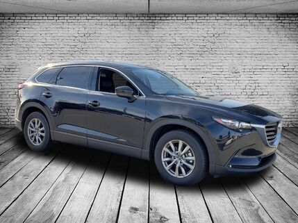2019_MAZDA_CX-9_TOURING_ Savannah GA