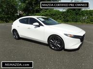 2019 MAZDA MAZDA3 Hatchback Preferred Pkg - ALL WHEEL DRIVE -Bose - Heated Leatherette - 2659 MI Maple Shade NJ