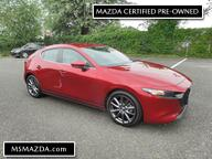 2019 MAZDA MAZDA3 Hatchback Preferred Pkg - ALL WHEEL DRIVE -Bose - Heated Leatherette - 3608 MI Maple Shade NJ