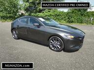 2019 MAZDA MAZDA3 Hatchback Preferred Pkg - Bose -Back-up Camera - Heated Leatherette - 3348 MI Maple Shade NJ