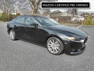 2019 MAZDA MAZDA3 Sedan Preferred Pkg - BOSE - BLIND SPOT ALERT - 9334 MI Maple Shade NJ