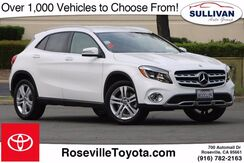2019_MERCEDES_Gla250w4_4MATIC_ Roseville CA