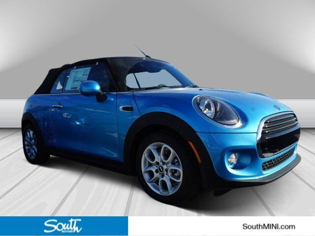 2019 MINI Convertible Cooper Miami FL
