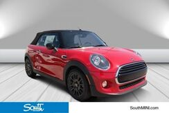 2019_MINI_Convertible_Cooper_ Miami FL