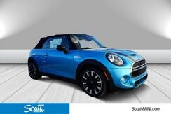 2019_MINI_Convertible_Cooper S_ Miami FL