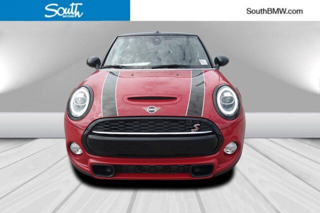 2019 MINI Convertible Cooper S Miami FL