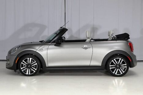 2019_MINI_Convertible_Cooper S_ West Chester PA