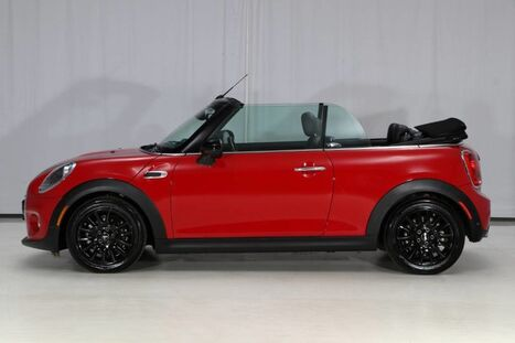 2019_MINI_Convertible_Cooper_ West Chester PA