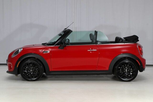 2019 MINI Convertible Cooper West Chester PA