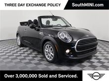 2019_MINI_Cooper_2D Convertible_ Miami FL