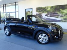 2019_MINI_Cooper_Base_ Raleigh NC
