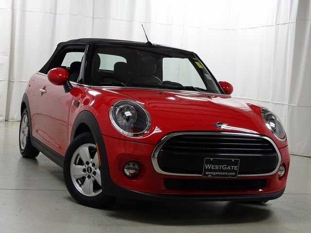2019 MINI Cooper Base Raleigh NC