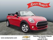 2019_MINI_Cooper_CONVERTIBLE_ Hickory NC