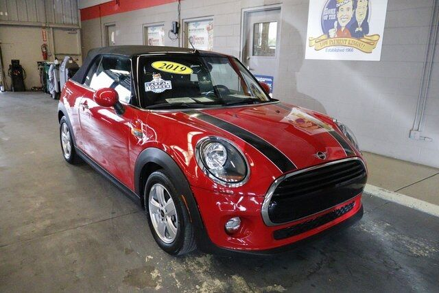 2019 MINI Cooper Classic Lake Wales FL