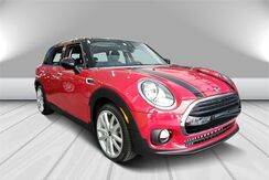 2019_MINI_Cooper_Clubman_ Coconut Creek FL