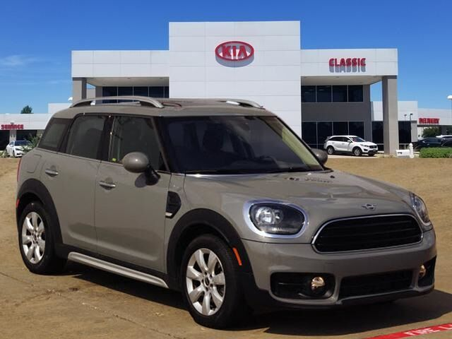 2019 MINI Cooper Countryman Base Carrollton TX