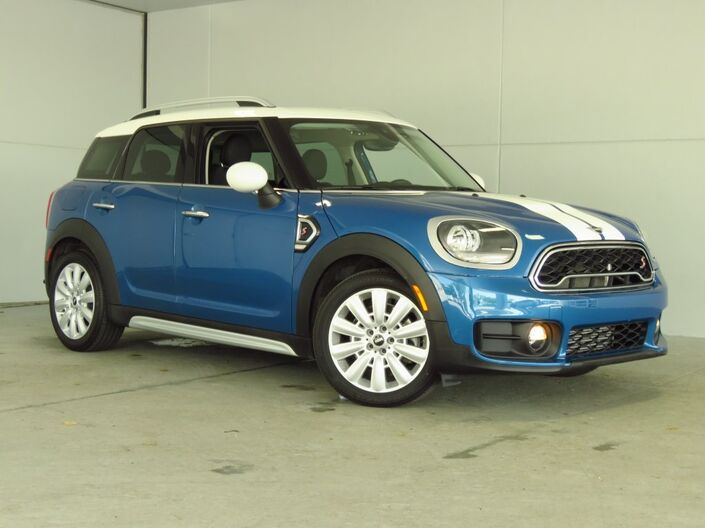 2019 MINI Cooper S Countryman Base Merriam KS
