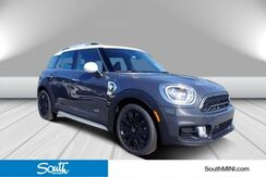 2019_MINI_Cooper S_E Countryman_