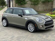 2019_MINI_Cooper S_Signature_ Houston TX