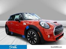 2019_MINI_Cooper S_Signature_ Miami FL