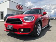 2019_MINI_Countryman_COOPER ALL4_ Yakima WA